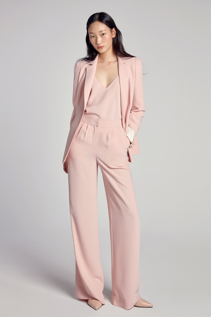 Yuppie Suit Long Pants
